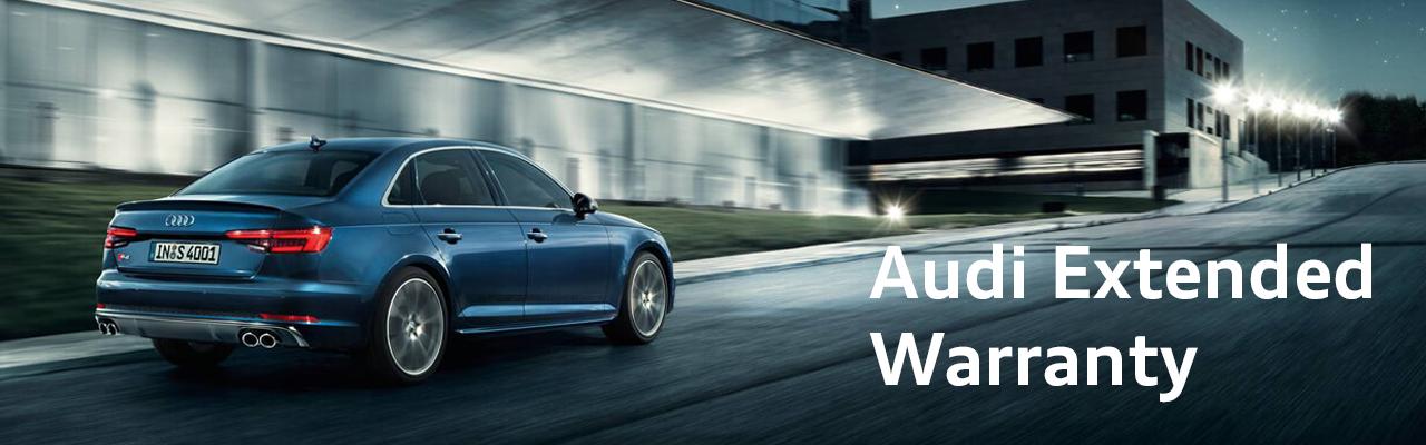 Audi Warranty QB Landing Page - Audi extended warranty